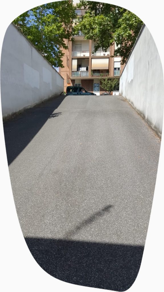 pulizie aree comuni condomini Roma